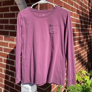 Ivory Ella Long Sleeve Shirt